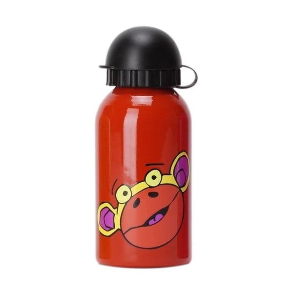 Sticlă pentru copii Navigate Monkey, 330 ml