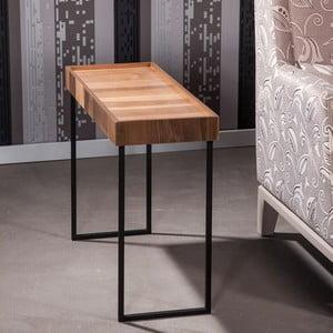 Konferenční stolek Weak Walnut