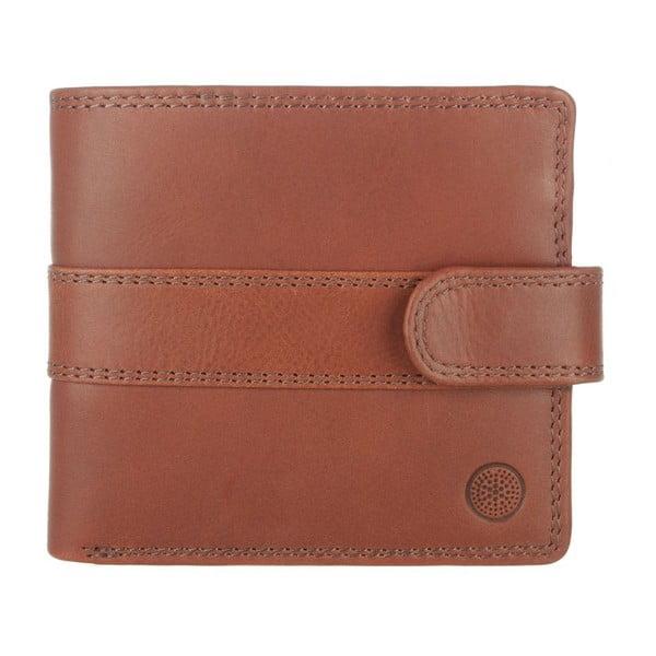 Kožená peněženka Oscar Natural Veg