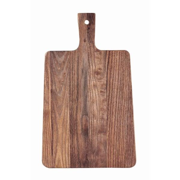 Dřevěné prkýnko Walnut