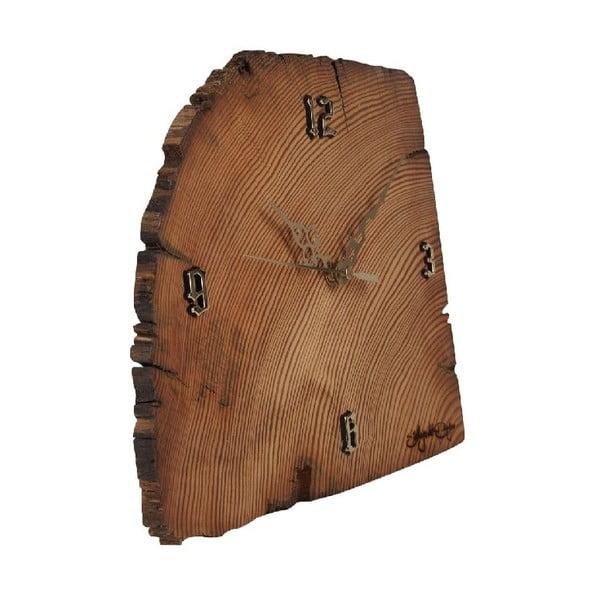Nástěnné hodiny Beam III