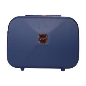 Valiză de mână LULU CASTAGNETTE Jasobm 17 l, albastru închis