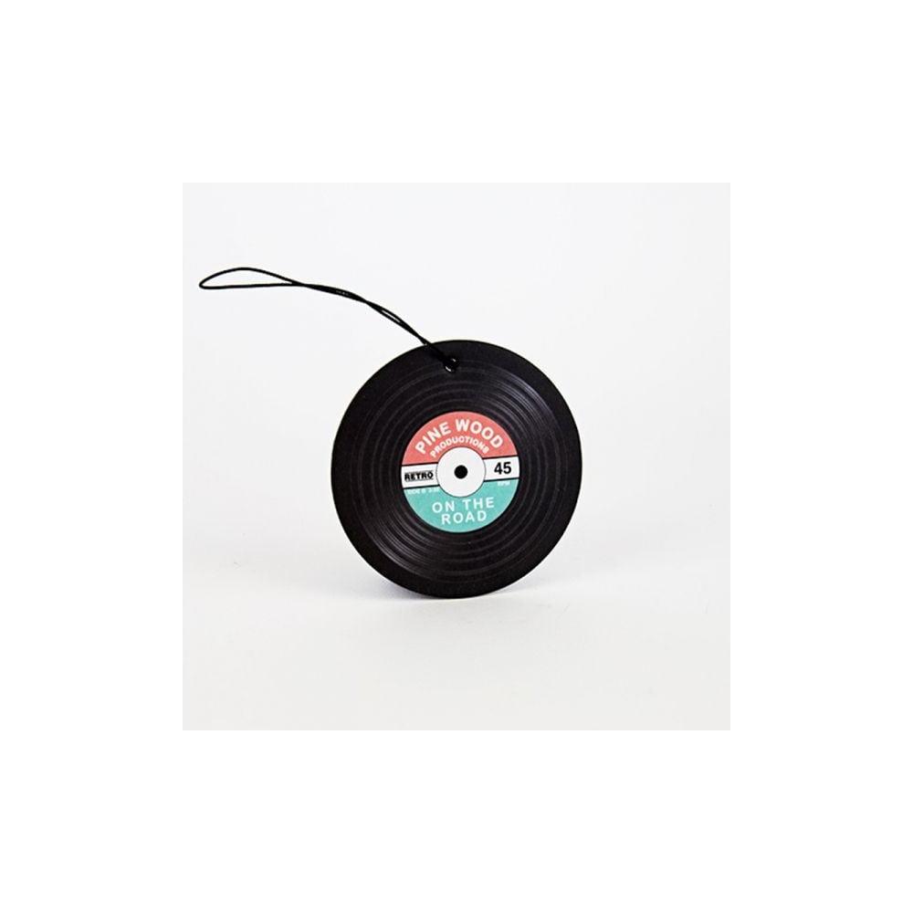 Vonná visačka doauta Gift Republic Air Freshener Vinyl