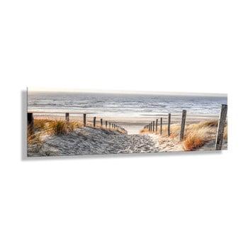 Tablou Styler Dunes, 30 x 95 cm de la Styler