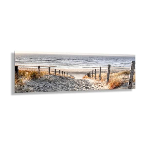 Obraz Styler Dunes, 30x95cm