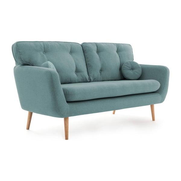 Sina sofa 3-osobowa z poduszką VIVONITA Malva