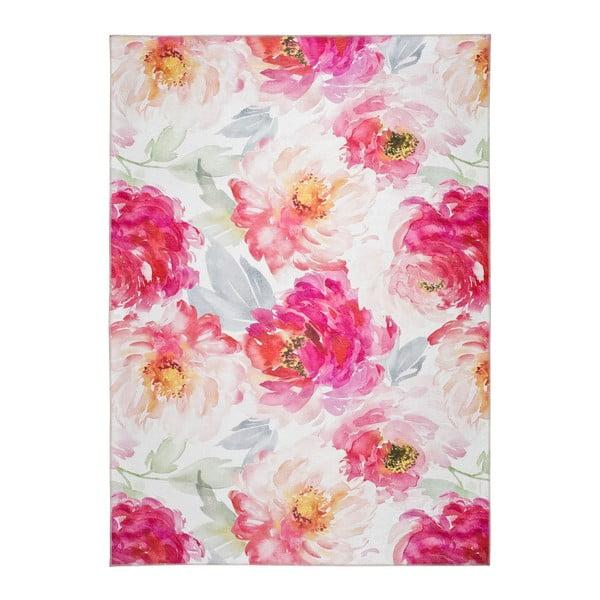 Bouquet Sasha szőnyeg, 80 x 150 cm - Universal