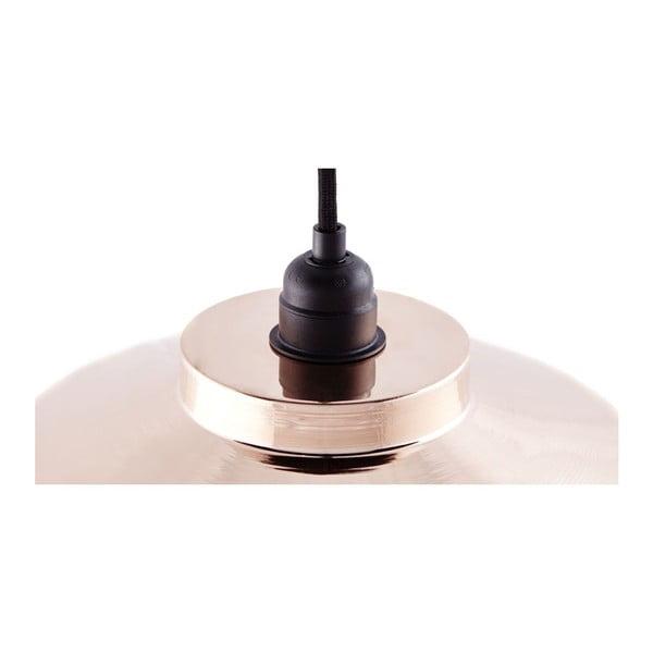 Stropní svítidlo Industrial Cooper/Black