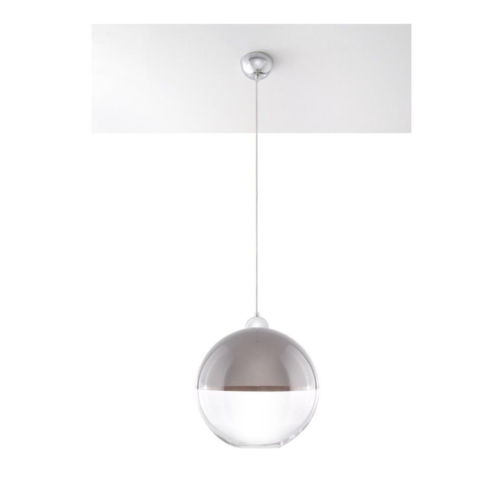 Stropní světlo Nice Lamps Latino Grey