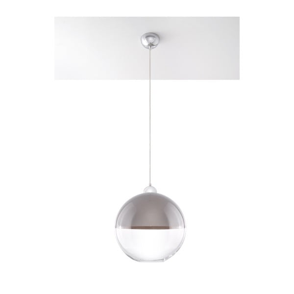 Lustră Nice Lamps Latino Grey