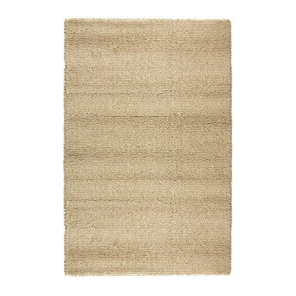 Vlněný koberec Dama 611 Beige, 120x160 cm