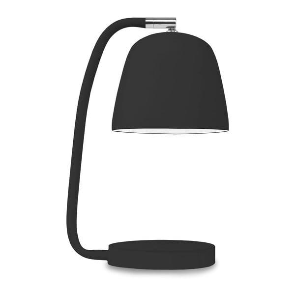 Newport fekete asztali lámpa - Citylights