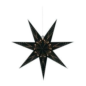 Černá svítící hvězda Best Season Star Katabo Black