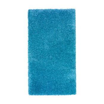 Covor Universal Aqua, 125 x 67 cm, albastru de la Universal