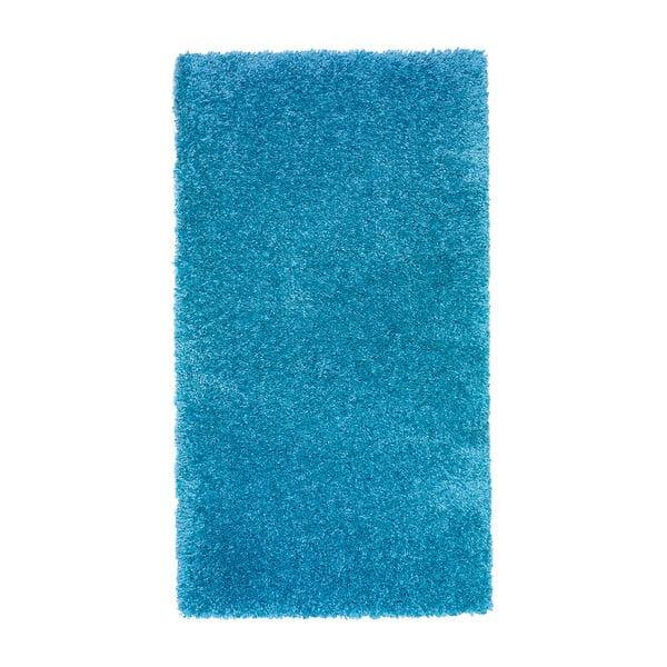 Aqua kék szőnyeg, 125x67 cm - Universal