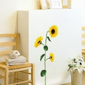 Autocolant Ambiance Sun Flowers