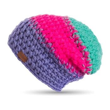 Căciulă tricotată manual DOKE Anie de la DOKE
