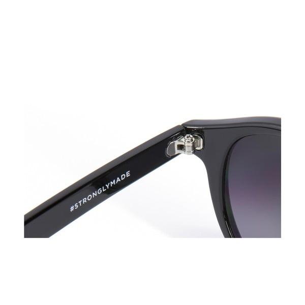 Sluneční brýle Wolfnoir Hathi Shadowy Deblack