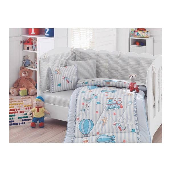 Dětský ložnicový set Gezgin,100x170cm