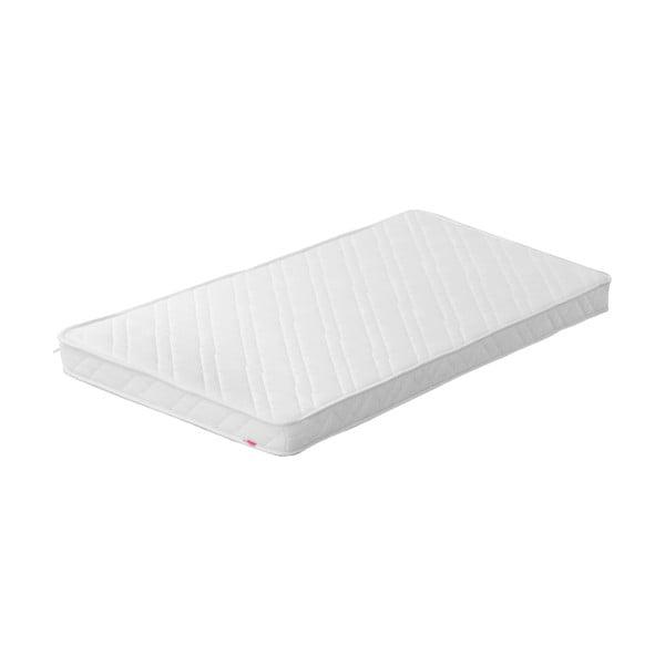 Pěnová dětská matrace Flexa Play, 60 x 120 cm