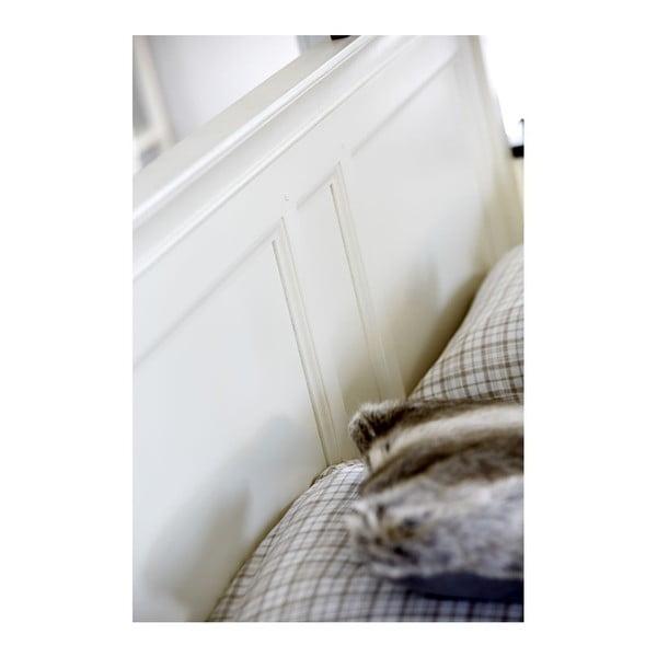 Čelo k posteli Skagen, 188x101x9 cm