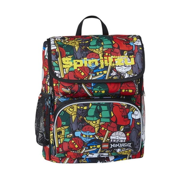 Školský batoh LEGO® Ninjago Comic Recruiter