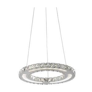 Závěsné světlo Diamond, 42 cm