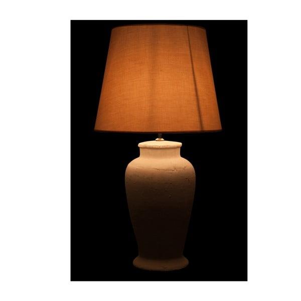 Stolní lampa Ceramic Mat, 55 cm