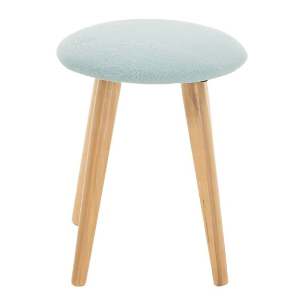 Stolička Inart Blue