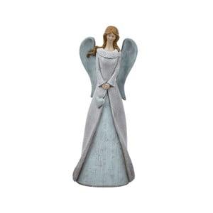 Dekorativní anděl Ego Dekor Elis,výška28cm