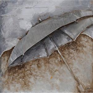 Nástěnný obraz 360 Living Ombrello, 80 x 80 cm