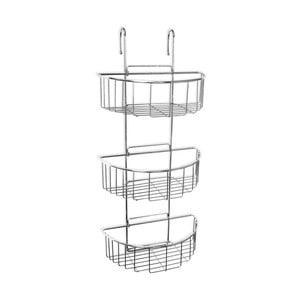 Závěsná police do sprchy Ta-Tay Triple Oval Storage Basket