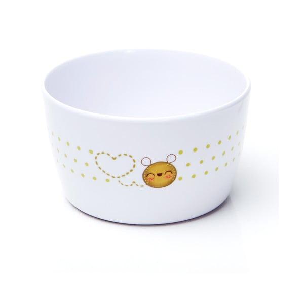 Dětské nádobí Lucky Little Moose Žabák Frankie, 20 ks