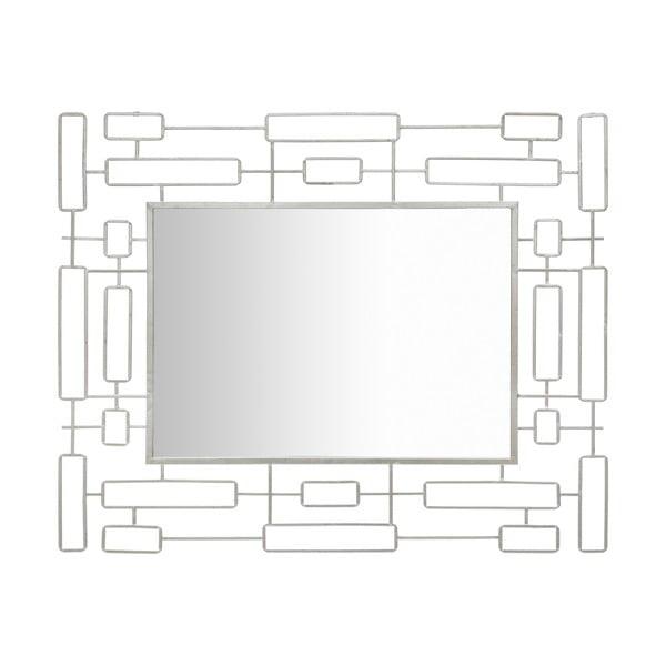 Mirror Ice falitükör, 80 x 100 cm - Mauro Ferretti