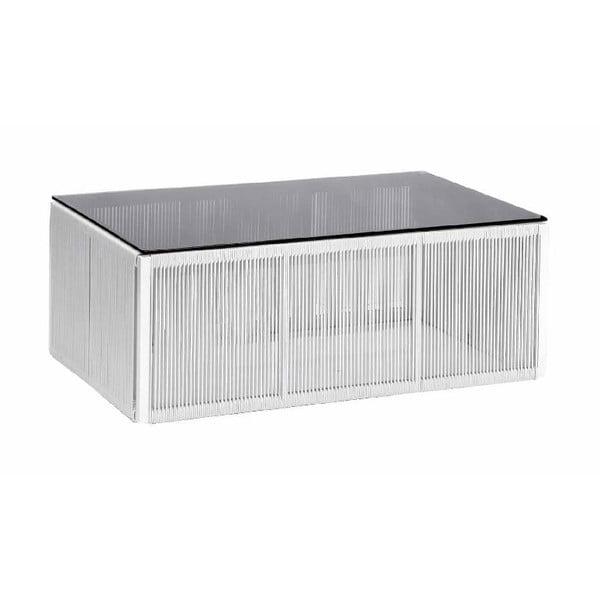 Konferenční stolek Modernis White