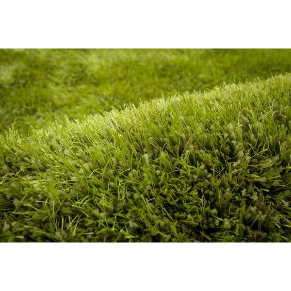 Koberec Softana 510 green,  80x150 cm