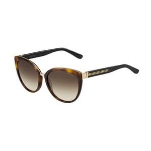 Sluneční brýle Jimmy Choo Dana Havana/Brown