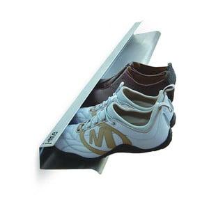 Nerezová police na boty J-Me Shoe Rack, 70 cm