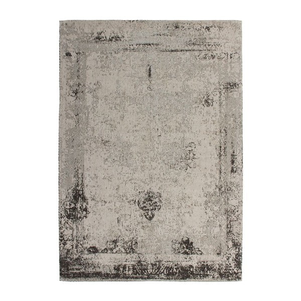 Koberec Select Antracit, 80x150 cm