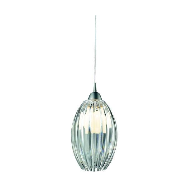 Závěsné světlo Acrylic, 18 cm