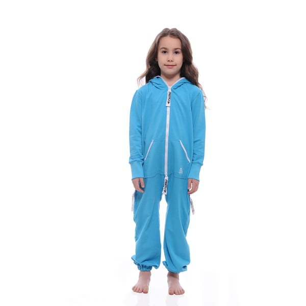 Dětský overal Summer Sky Blue,  8-9 let