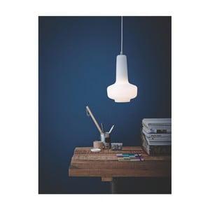 Bílé stropní svítidlo Herstal Marlin White