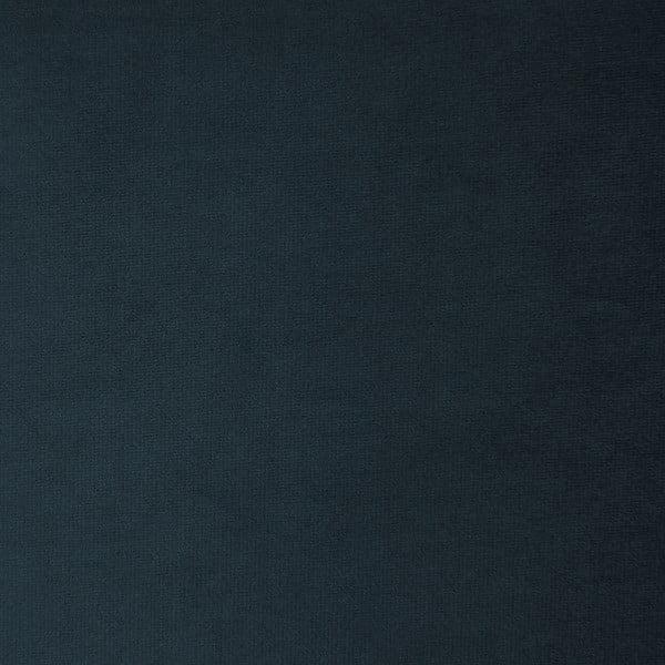 Námořnicky modrý levý rohový modul pohovky Vivonita Velvet Cube