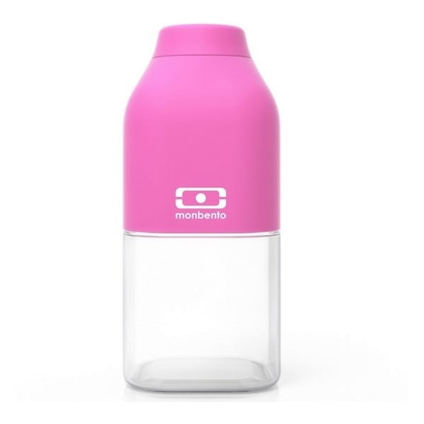 Lahev Monbento Positive Pink,330ml