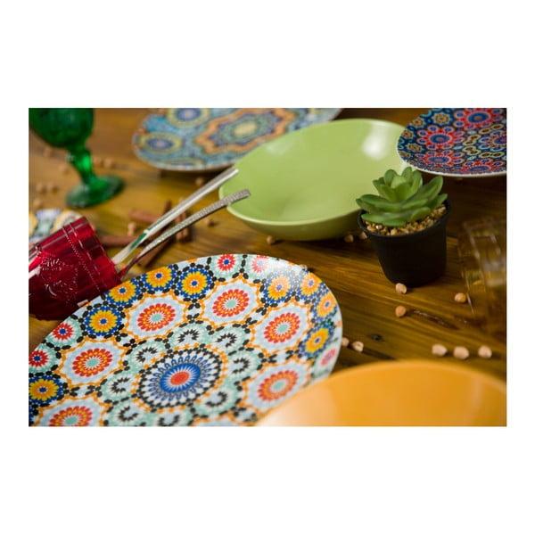 18dílný set nádobí Villa d'Este Marrakech