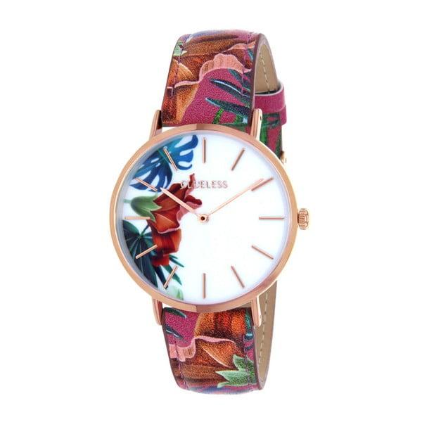 Ceas damă Clueless Hibiscus II
