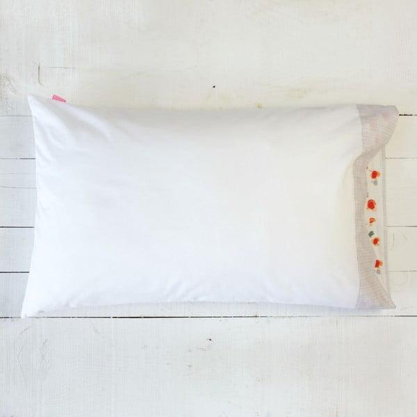 Povlak na polštář Fireworks, 50x80 cm