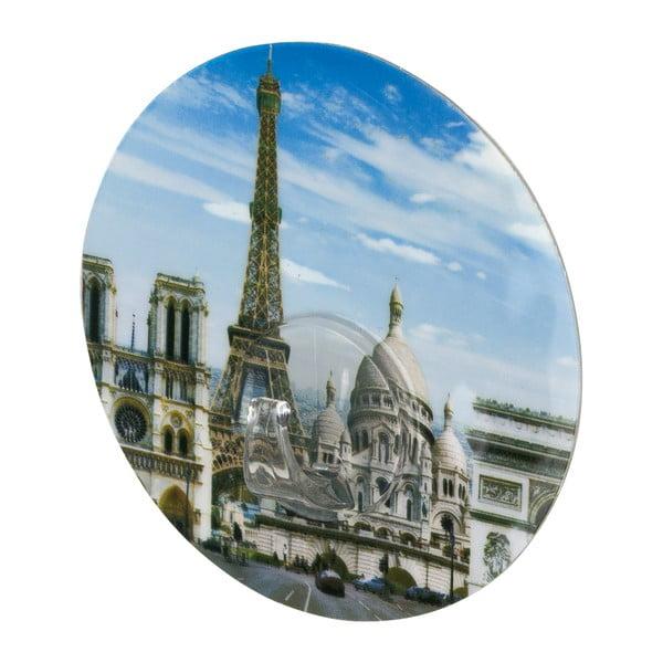 Samodržící háček Wenko Static-Loc Paris