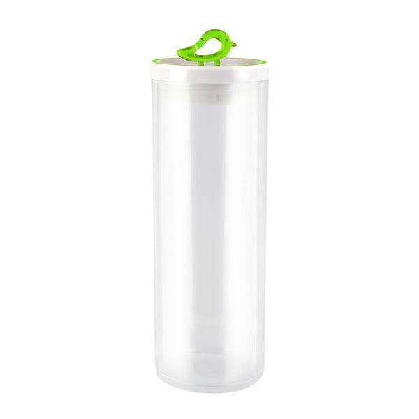 Recipient Vialli Design Livio, 1,8 l, verde