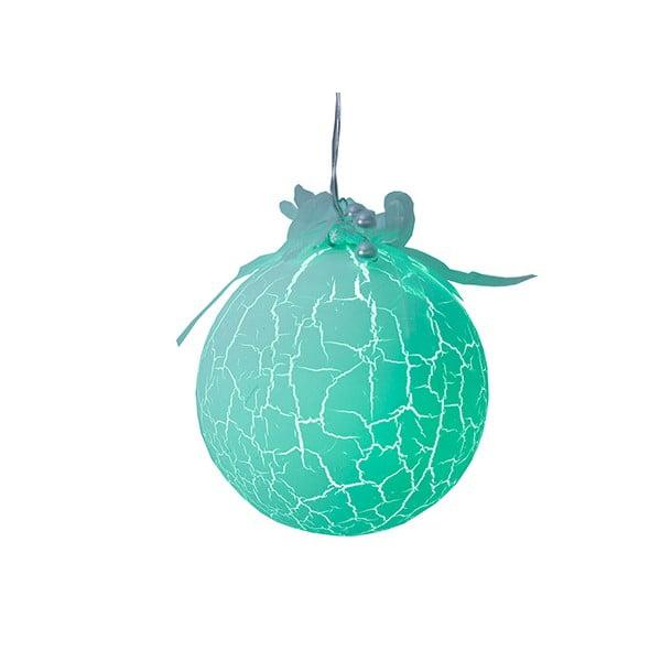 Svítící dekorace Alba Ball